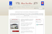 Wessex Guest House Website Design